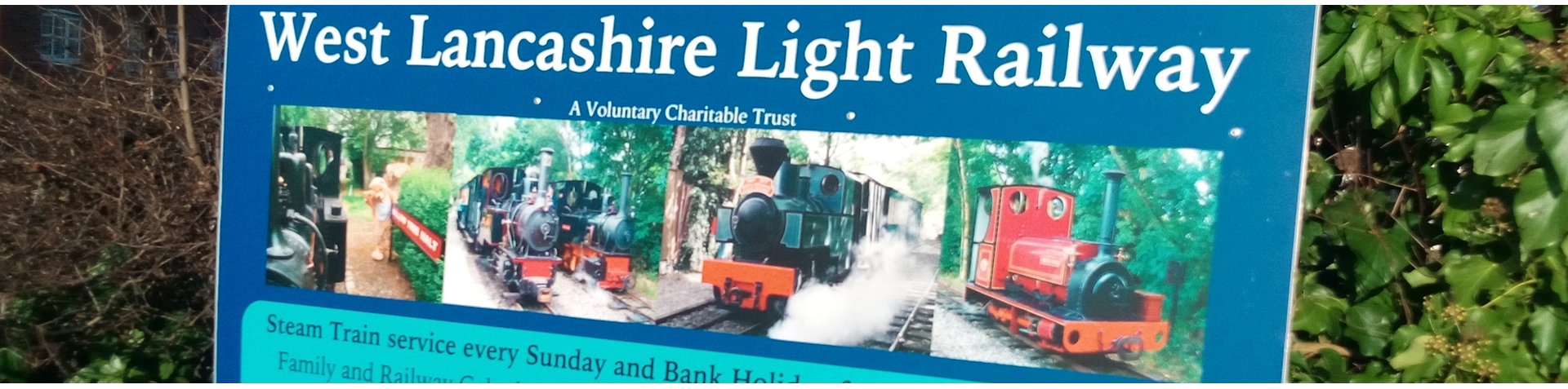 West Lancs Light Railway